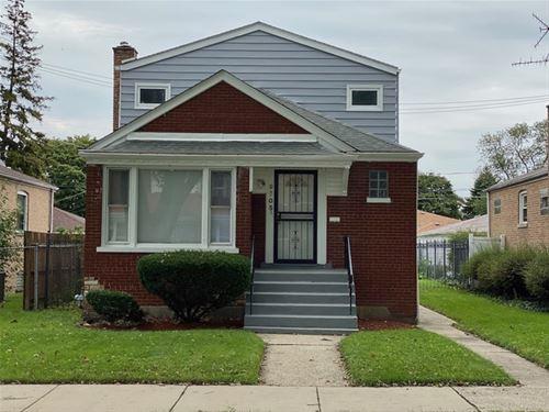 9705 S Carpenter, Chicago, IL 60643 Longwood Manor