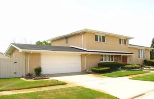 10201 S Karlov, Oak Lawn, IL 60453