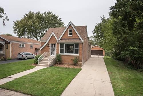 4332 W 109th, Oak Lawn, IL 60453
