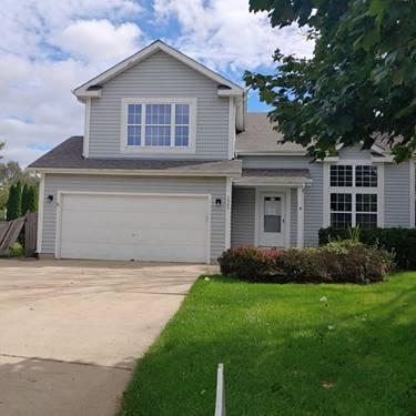387 N Colony, Round Lake Park, IL 60073