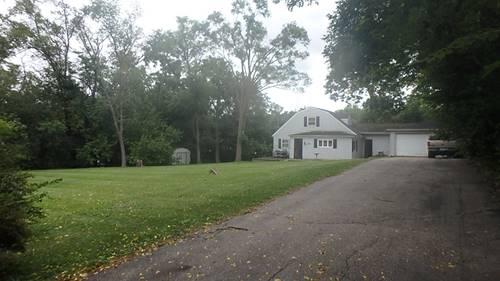 5301 Maple Hill, Mccullom Lake, IL 60050