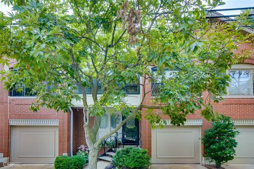 1882 N Poe, Chicago, IL 60614 Lincoln Park