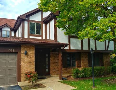 325 Spring Lake Unit B, Aurora, IL 60504
