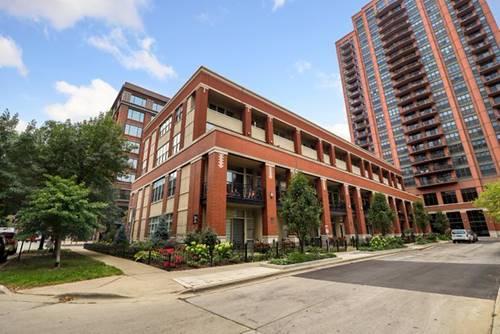 324 N Jefferson Unit 101, Chicago, IL 60661 Fulton River District