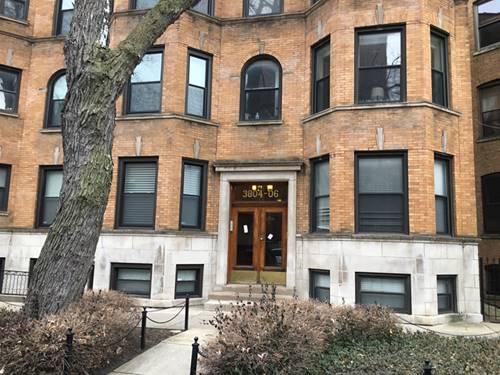 3804 N Fremont Unit 1, Chicago, IL 60613 Lakeview