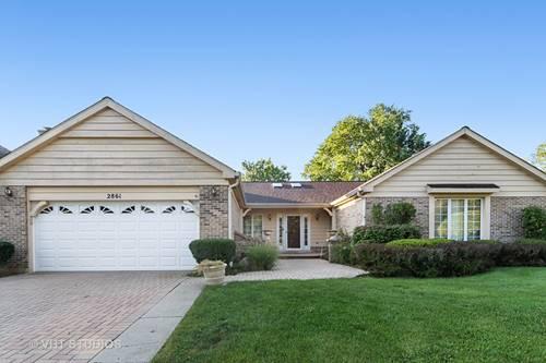 2861 E Woodbury, Arlington Heights, IL 60004