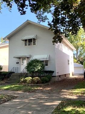 63 Kimbark, Riverside, IL 60546