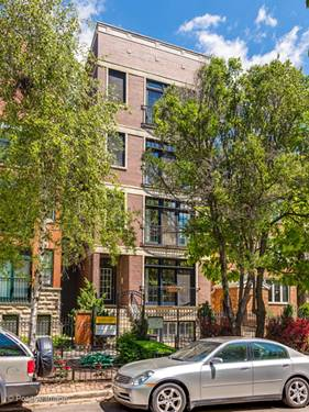 924 W Roscoe Unit 1, Chicago, IL 60657 Lakeview