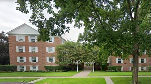 1406 Hinman Unit 2N, Evanston, IL 60201