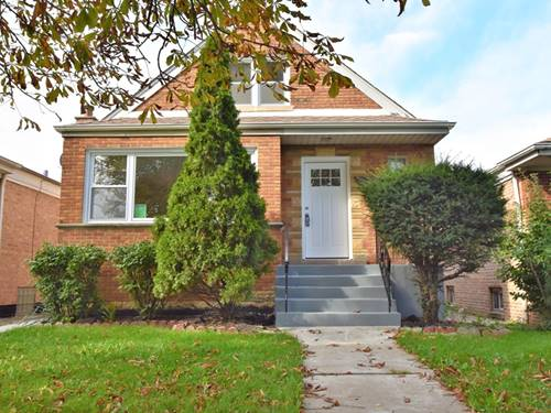4526 S Springfield, Chicago, IL 60632 Archer Heights