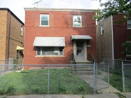 10553 S Sangamon, Chicago, IL 60643 Washington Heights