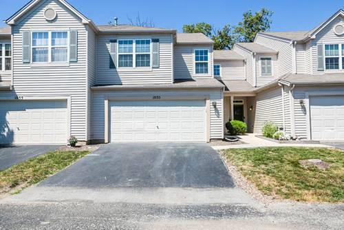 1035 Silver Hill, Joliet, IL 60432