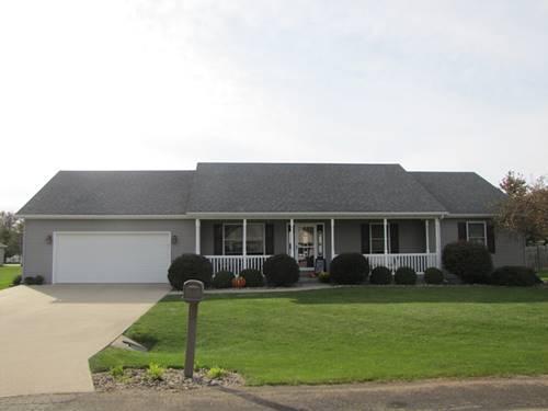 408 Grandview, Leroy, IL 61752