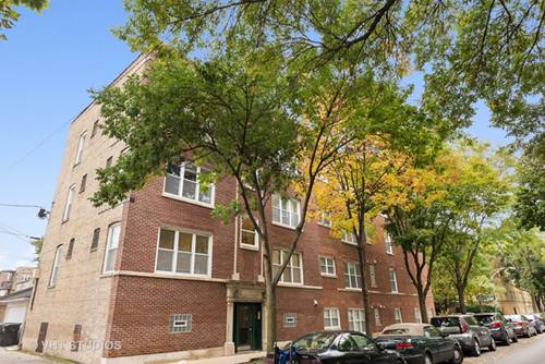2644 W Leland Unit 3, Chicago, IL 60625 Ravenswood