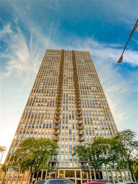 1660 N La Salle Unit 1812, Chicago, IL 60614 Lincoln Park