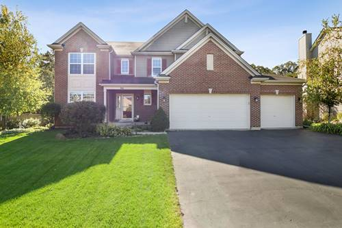 941 Sterling Heights, Antioch, IL 60002