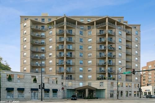 4350 N Broadway Unit 607, Chicago, IL 60613 Uptown