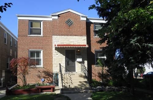 4908 W Eddy, Chicago, IL 60641 Portage Park