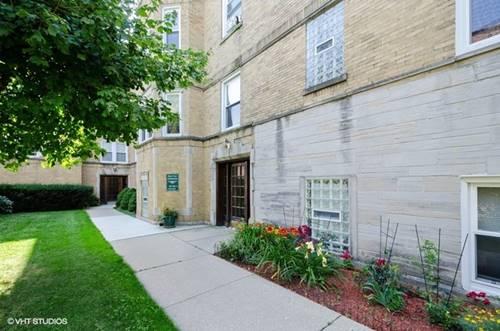 6507 N Mozart Unit 1A, Chicago, IL 60645 West Ridge
