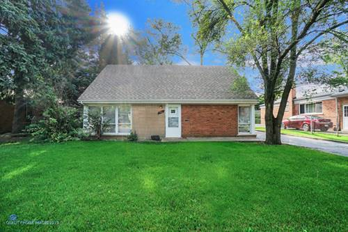 15565 Rose, South Holland, IL 60473