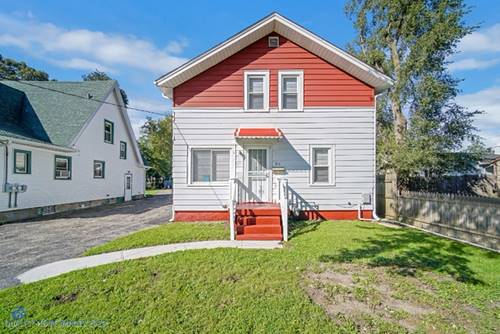 816 Pine, Waukegan, IL 60085