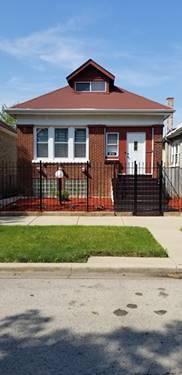 8724 S Carpenter, Chicago, IL 60620 Gresham