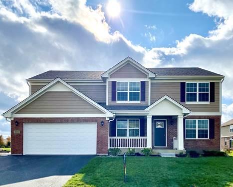 2013 Rownham Hill, New Lenox, IL 60451
