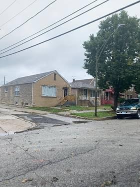 614 E 102nd, Chicago, IL 60628 Rosemoor