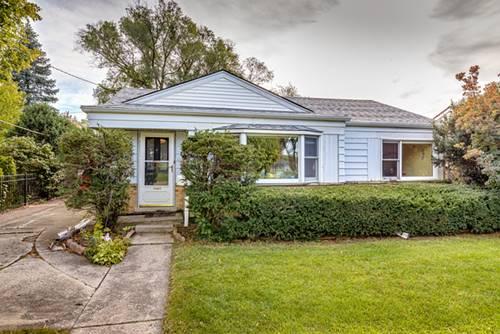 13 S Edgewood, Lombard, IL 60148