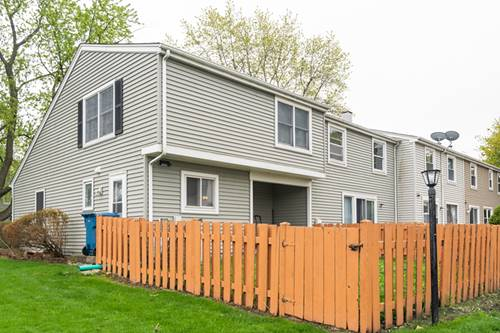 7643 Manchester Manor, Hanover Park, IL 60133