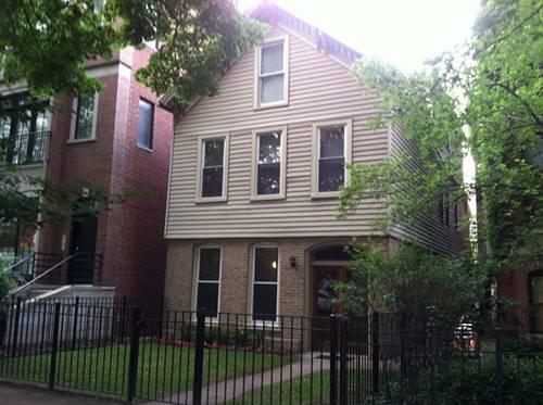 828 W Lill, Chicago, IL 60614 Lincoln Park