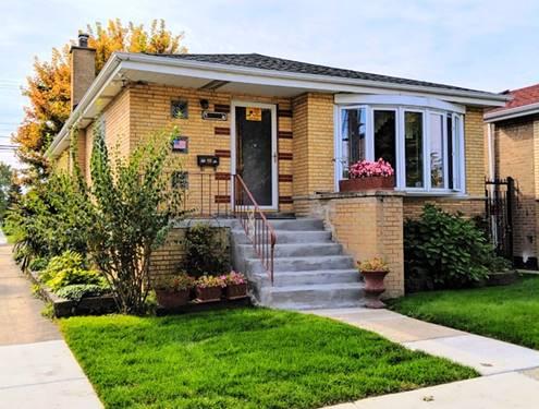 3901 W 51st, Chicago, IL 60632 West Elsdon