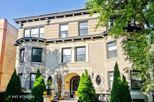 4834 N Kenmore Unit GS, Chicago, IL 60640 Uptown