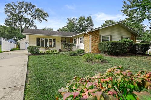 665 Frederick, Hoffman Estates, IL 60169