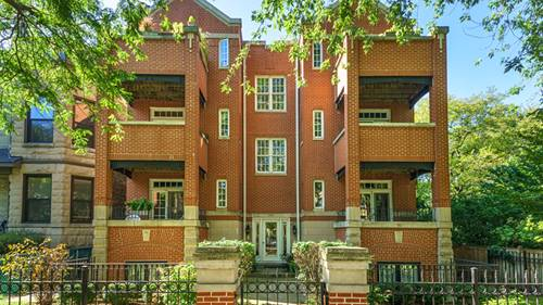 4880 N Paulina Unit 2S, Chicago, IL 60640 Ravenswood