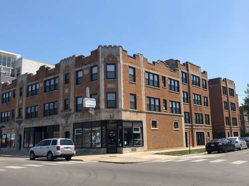 3121 W Lawrence Unit 3, Chicago, IL 60625 Albany Park