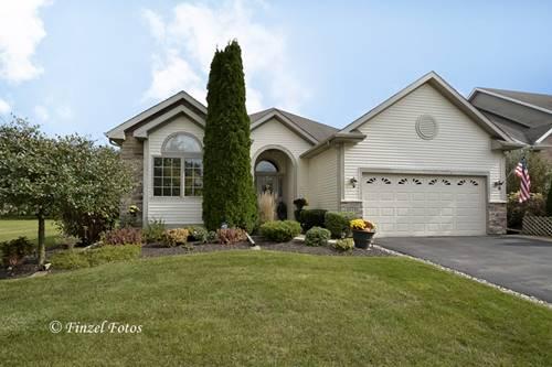 37711 N Amber, Lake Villa, IL 60046