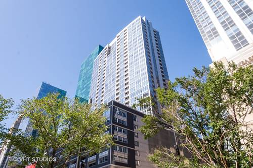 240 E Illinois Unit 1203, Chicago, IL 60611 Streeterville