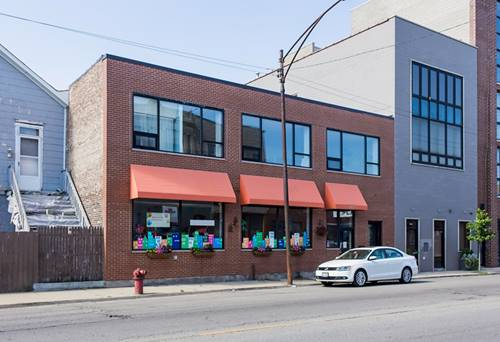 1837 W Grand, Chicago, IL 60622 West Town