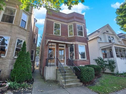 1619 W Berwyn, Chicago, IL 60640 Andersonville