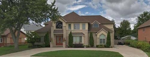 4862 N Canfield, Norridge, IL 60706