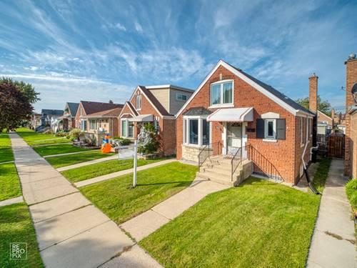 5616 S Kilbourn, Chicago, IL 60629 West Elsdon