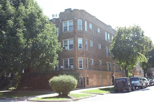 2155 N Spaulding, Chicago, IL 60647 Logan Square