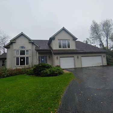 16601 W Old Orchard, Wadsworth, IL 60083