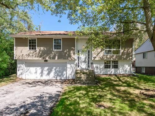 101 E Maple, Glenwood, IL 60425