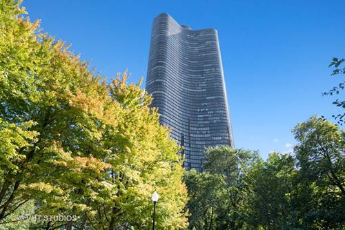 505 N Lake Shore Unit 1606, Chicago, IL 60611 Streeterville