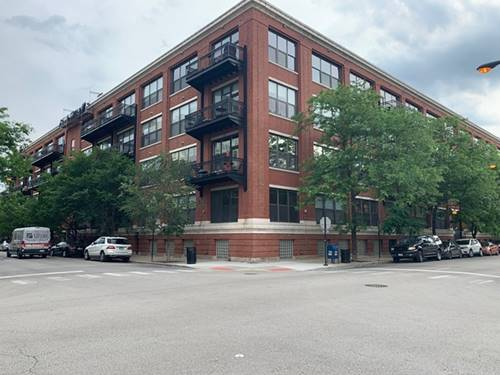1040 W Adams Unit 115, Chicago, IL 60607 West Loop
