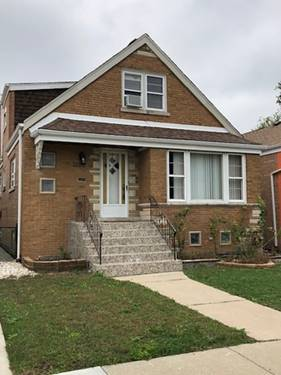 7208 S Lawndale, Chicago, IL 60629 West Lawn