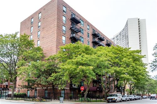 3900 N Pine Grove Unit 605, Chicago, IL 60613 Lakeview