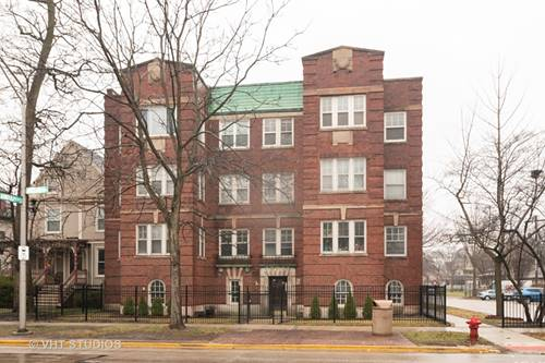 150 N Austin Unit 2C, Oak Park, IL 60302